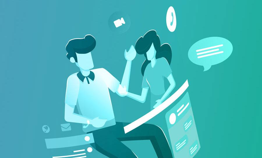 Online Events – ganzheitliche Systeme